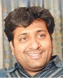 Shekkhar Suri