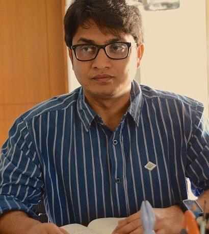 Rahul Nambiar